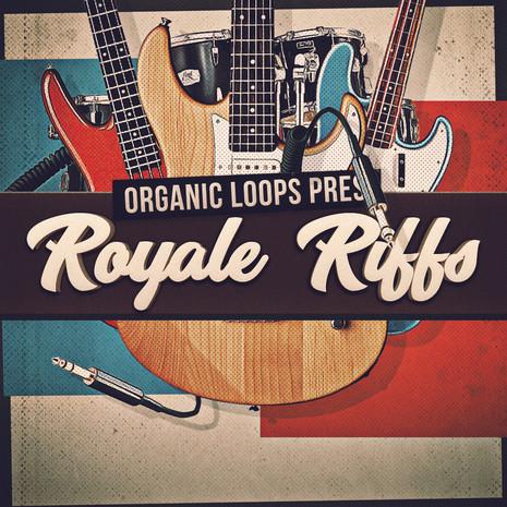 Royale Riffs