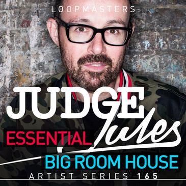 Judge Jules: Essential Big Room House