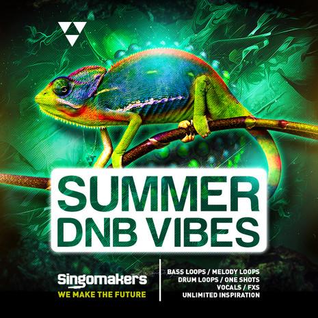 Summer DnB Vibes
