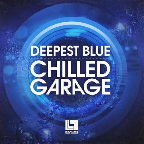 Deepest Blue Chilled Garage