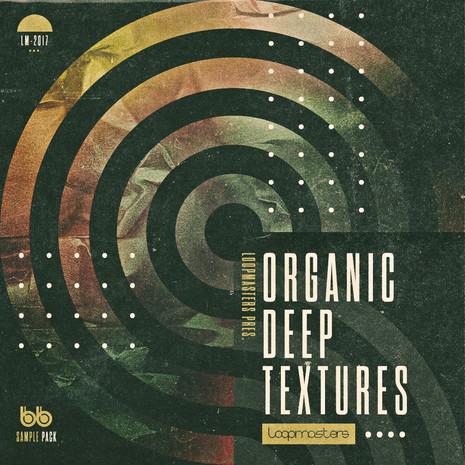 Organic Deep Textures