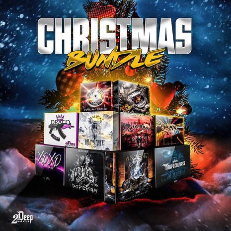 2DEEP Christmas Bundle