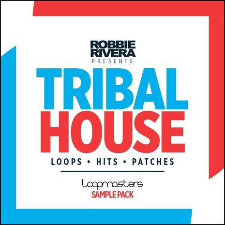 Robbie Rivera: Tribal House