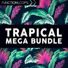 Trapical Mega Bundle