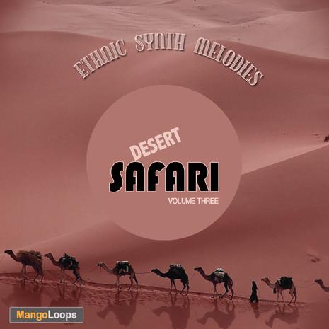 Desert Safari Vol 3