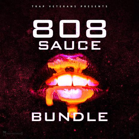 808 Sauce Bundle