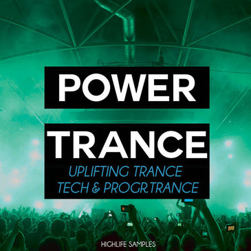ccd2f27c Download HighLife Samples Power Trance | ProducerLoops.com