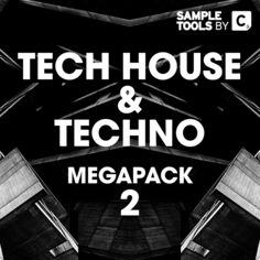 Tech House & Techno Mega Pack 2
