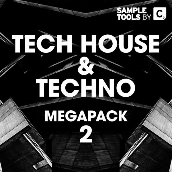 Tech House & Techno Mega Pack 2