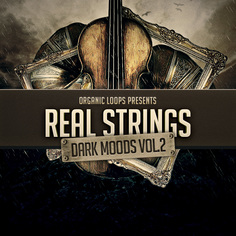 Real Strings: Dark Moods 2