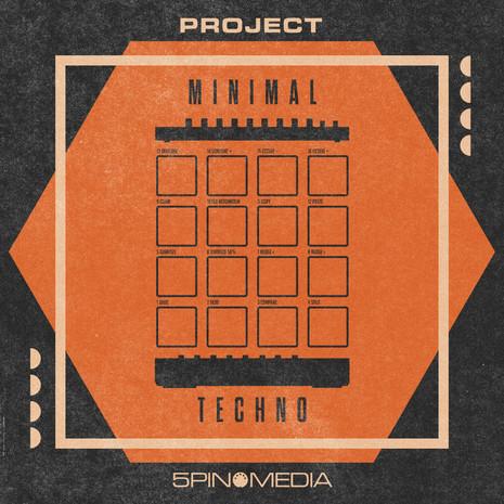 Sample State: Minimal Techno