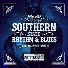Vibes Vol 5: Southern State Rhythm & Blues