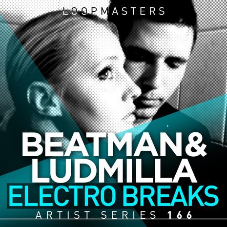 Beatman & Ludmilla: Electro Breaks