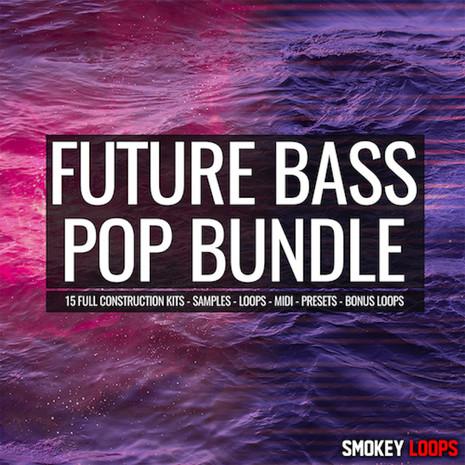 Future Bass Pop Bundle