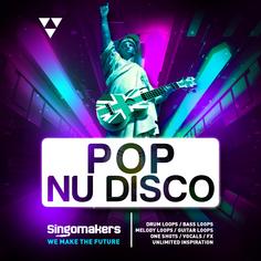Pop Nu Disco
