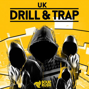 UK Drill & Trap