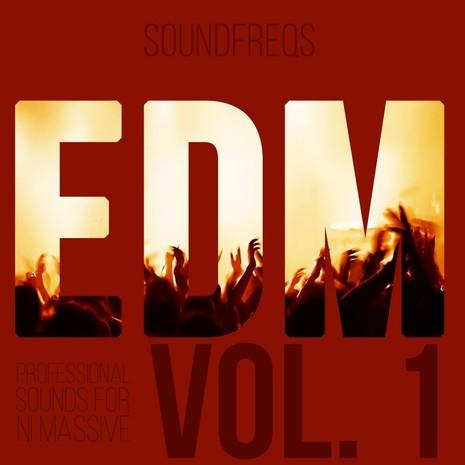 SoundFreqs: EDM Vol 1