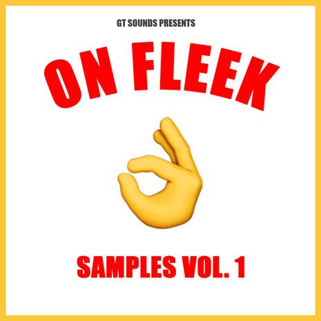 On Fleek Samples Vol 1