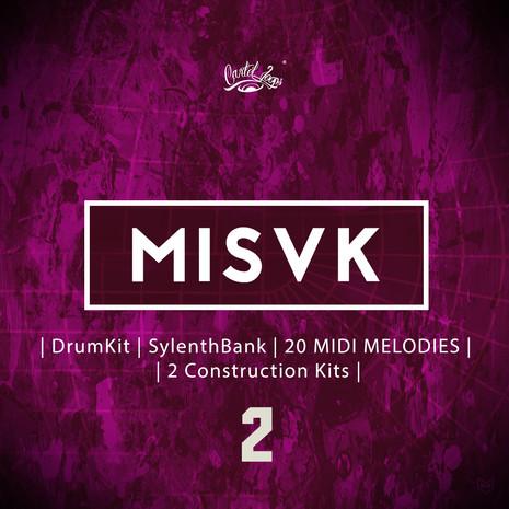 Lean Kit: Drum Kit & Sylenth Bank