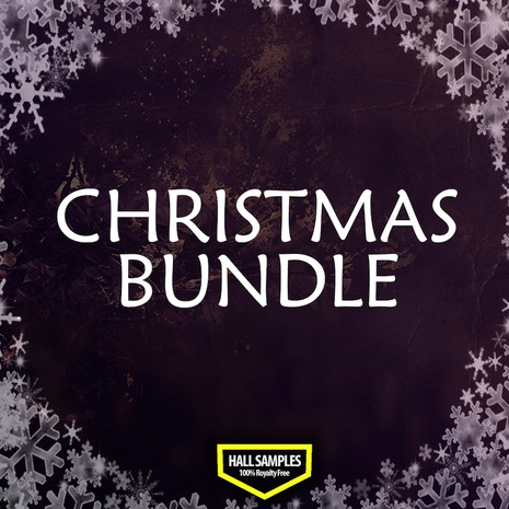 Hall Samples: Christmas Bundle