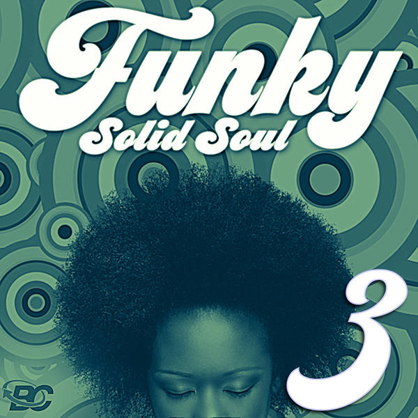 Funky Solid Soul 3