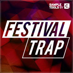 Sample Tools by Cr2: Festival Trap