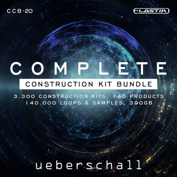 Ueberschall Complete Construction Kit Bundle