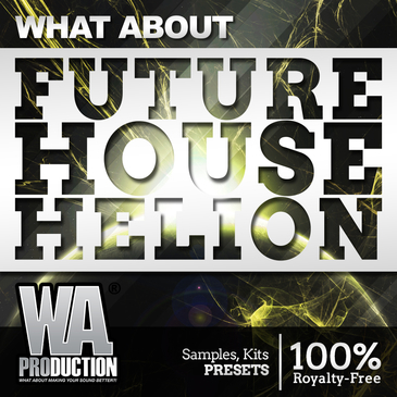 What About: Future House Helion