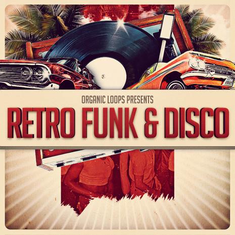 Retro Funk & Disco