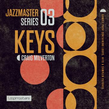 Jazz Master Keys: Craig Milverton