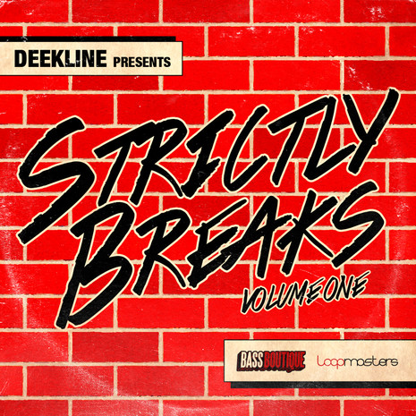 Strictly Breaks