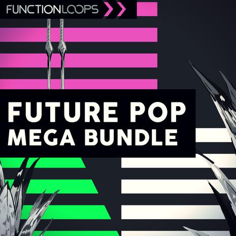 Future Pop Mega Bundle