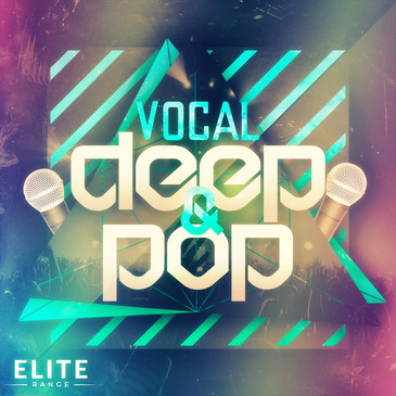 Vocal Deep & Pop