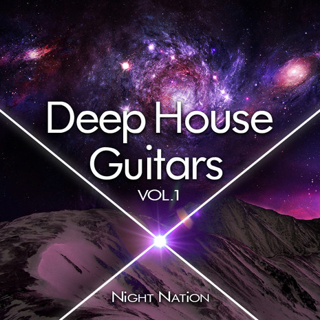 Deep House Guitars Vol 1