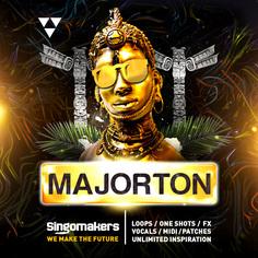 Majorton