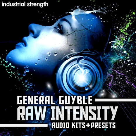 Raw Intensity: General Guyble