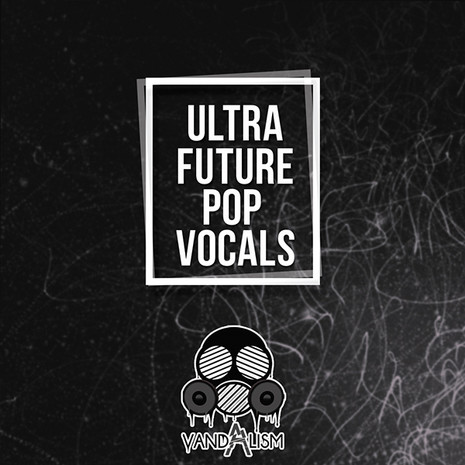 Ultra Future Pop Vocals