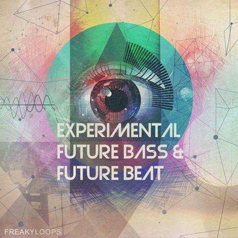 Experimental Future Bass & Future Beat