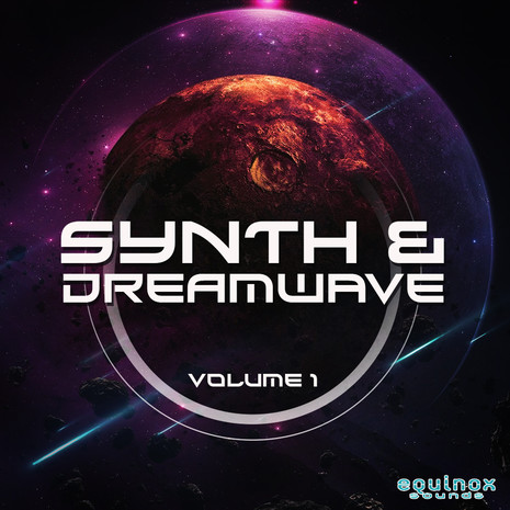 Synth & Dreamwave Vol 1