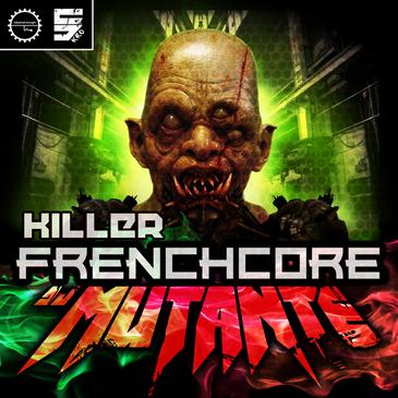 Killer Frenchcore