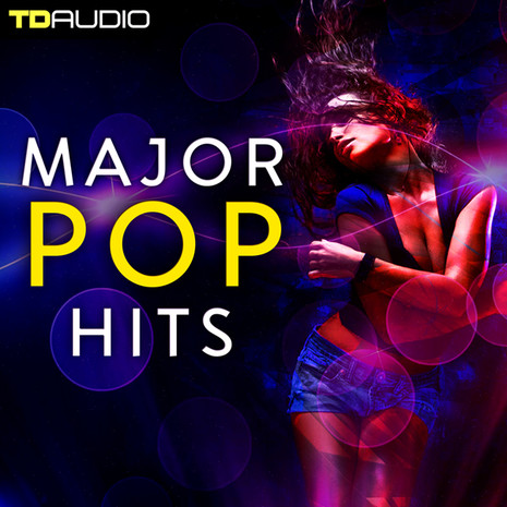 TD Audio: Major Pop Hits