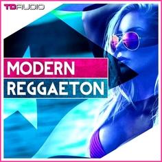 TD Audio: Modern Reggaeton