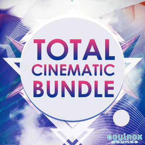 Total Cinematic Bundle