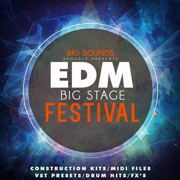 EDM Big Stage Festival
