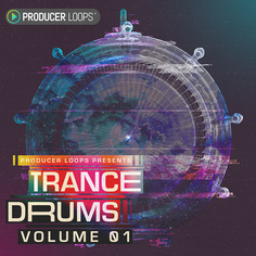 Trance Drums Vol 1