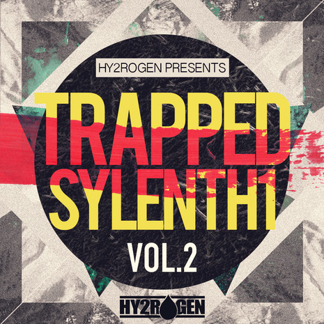 Trapped Sylenth1 Vol 2