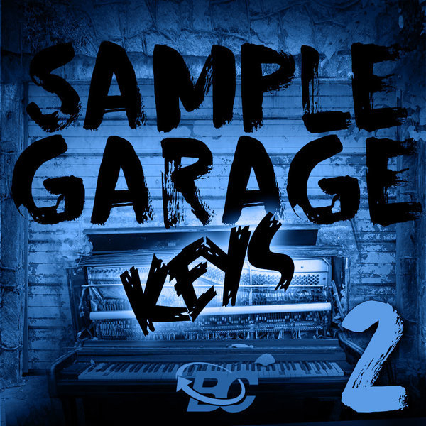 Sample Garage Keys 2