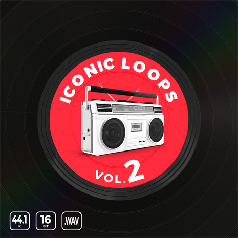 Iconic Loops Vol 2