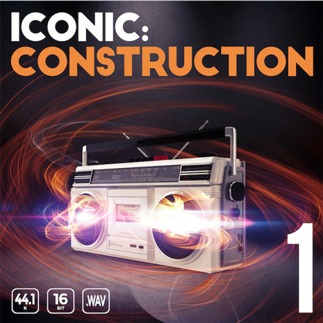 Iconic Construction Kit 1