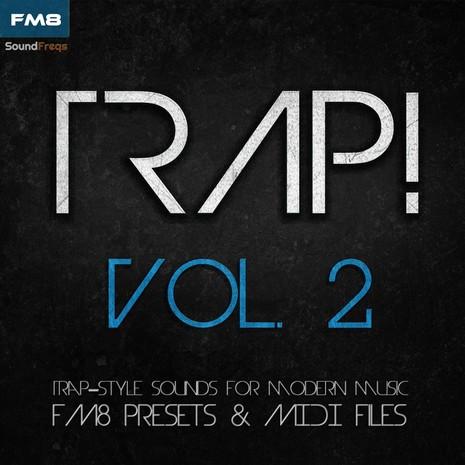 SoundFreqs: Trap Vol 2